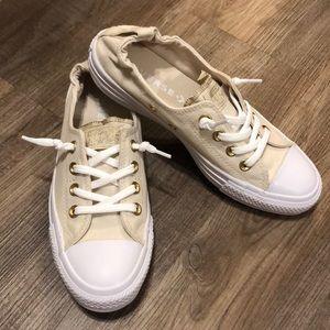 Like New Converse Shoreline OX Slip On Sneakers